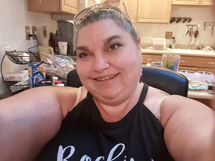 Kimberlee Plezia July 4, 2019 Colorado Springs, CO